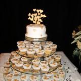 Cupcake, £1.50 each  £35.00 top cake