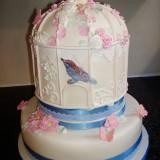 2 Tier bird Cage £300.00