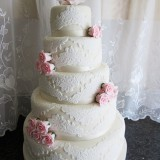 5 Tier Lucy £450.00