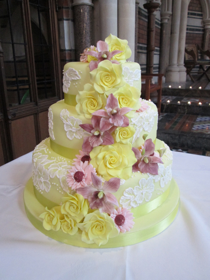 3 tier Bella £340.00