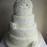 4 tier Aggie £410.00