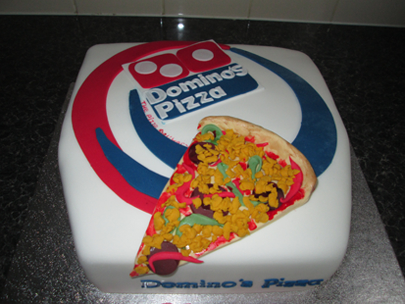 PIZZA BOX £65.00