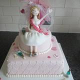 Hen cake £135.00